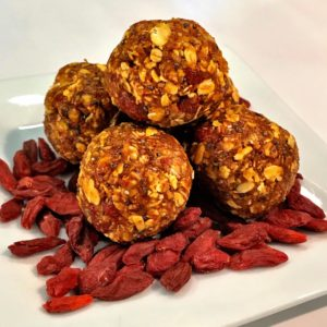 SuperGoji PowerBalls